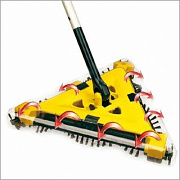 Фото Электровеник щетка Twister Sweeper (Твистер Свипер)