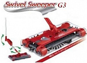 Фото Электровеник Swivel Sweeper G3