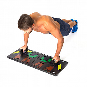 Фото Платформа для отжиманий «ТОРС» (Power Press Push Up - Complete Push Up Training System)